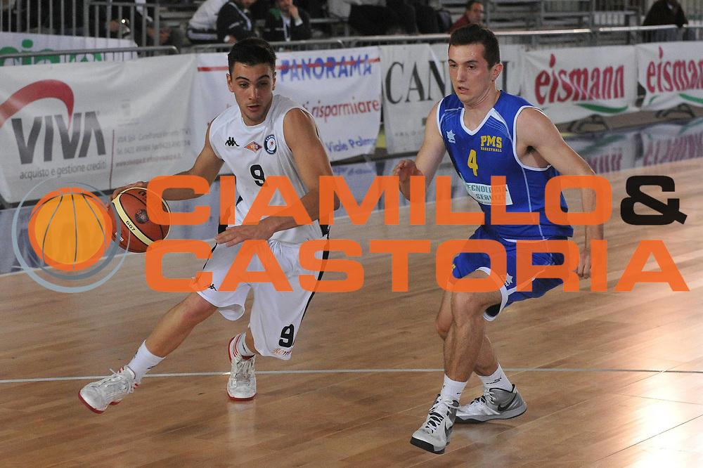DESCRIZIONE : Udine Campionato Nazionale U19 Virtus Roma Moncalieri <br /> GIOCATORE : matteo tampone<br /> CATEGORIA :  palleggio<br /> SQUADRA : Virtus Roma Moncalieri<br /> EVENTO : Campionato U19<br /> GARA : Virtus Roma Moncalieri<br /> DATA : 27/05/2013<br /> SPORT : Pallacanestro <br /> AUTORE : Agenzia Ciamillo-Castoria/M.Gregolin<br /> Galleria : Lega Basket A2 2012-2013 <br /> Fotonotizia : Udine Campionato Nazionale U19 Virtus Roma Moncalieri <br /> Predefinita :