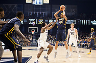 December 16, 2017 - Cincinatti, Ohio - Cintas Center: ETSU guard Andre Edwards (44)<br /> <br /> Image Credit: Kevin Schultz