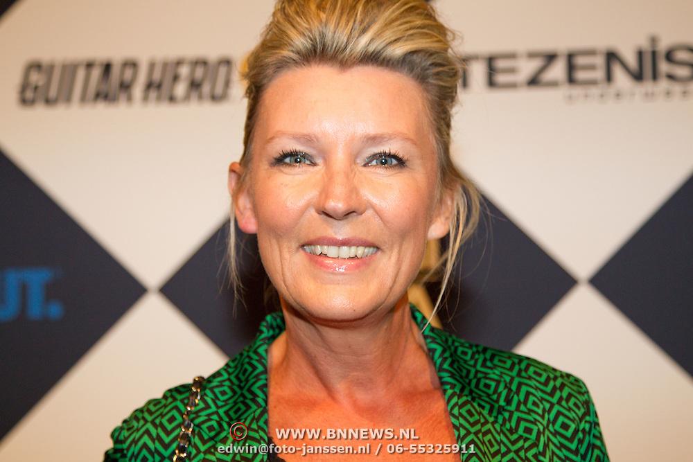 NLD/Amsterdam/20151012 - MTV EMA Pre Party, Saskia Noort