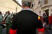 Miguel Angel Romeo_Candy Cruz Saga_Semana Santa Andalucía