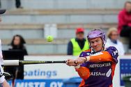 15.5.2011, Nurmo, Sein?joki..Superpesis 2011, Nurmon Jymy - Sotkamon Jymy..Antti Hartikainen - Sotkamo.