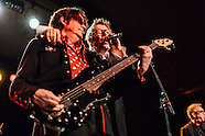 The Psychedelic Furs at Showbox Market 2014