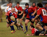 Cromwell-Rugby, Cromwell Premiers  VS Maniototo Maggots Premiers 20 July 2014