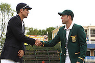 Cricket - South Africa v England 2015 3rd Test D1 Johannesburg