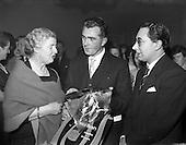 1958 - 15/12 Gael Linn Special