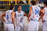 DESCRIZIONE : Cagliari Qualificazione Eurobasket 2009 Serbia Italia <br /> GIOCATORE : Massimo Bulleri Team Italia <br /> SQUADRA : Nazionale Italia Uomini <br /> EVENTO : Raduno Collegiale Nazionale Maschile <br /> GARA : Serbia Italia Serbia Italy <br /> DATA : 20/08/2008 <br /> CATEGORIA : Ritratto <br /> SPORT : Pallacanestro <br /> AUTORE : Agenzia Ciamillo-Castoria/S.Silvestri <br /> Galleria : Fip Nazionali 2008 <br /> Fotonotizia : Cagliari Qualificazione Eurobasket 2009 Serbia Italia <br /> Predefinita :