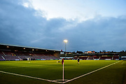 Sixfields Stadium during the EFL Sky Bet League 1 match between Northampton Town and Shrewsbury Town at Sixfields Stadium, Northampton, England on 20 March 2018. Picture by Dennis Goodwin.