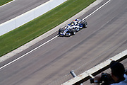 July 2, 2006: Indianapolis Motorspeedway. Mark Webber, Williams Racing, FW27