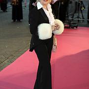 NLD/Amsterdam/20080929 - Pink Ribbon gala 2008, Juliette Vossen