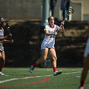 10 March 2016:  The San Diego State Aztecs women's lacrosse team took on Furman University Thursday afternoon. The lady Aztecs dropped a close match 13-12
