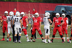 Dean Helt Illinois State Redbird football photos