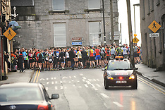 Ballinrobe Duathalon 16th Feb 2012