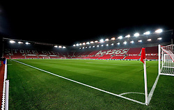 - Mandatory by-line: Robbie Stephenson/JMP - 31/10/2016 - FOOTBALL - Bet365 Stadium - Stoke-on-Trent, England - Stoke City v Swansea City - Premier League