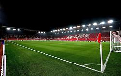 - Mandatory by-line: Robbie Stephenson/JMP - 31/10/2016 - FOOTBALL - Bet365 Stadium - Stoke-on-Trent, England - Stoke City v Swansea City - Premier League