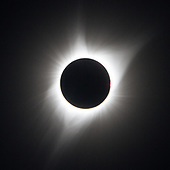 Total Solar Eclipse 08.21.17