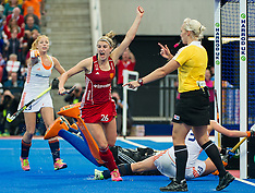 W - England v The Netherlands Final