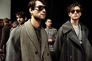 2020 Man Fashion week Milan, Giorgio Armani