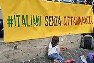 20171013 - Manifestazione Ius Soli a Montecitorio