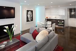 3222 Cherry Hill Lane Washington Dc Design build Anthony Wilder Home Living Room Kitchen