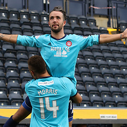 Kilmarnock v Hamilton   Scottish Premiership   26 September 2015