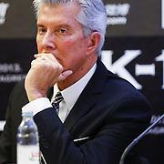 KRO/Zagreb/20130313- K1 WGP Final Zagreb, Micheal Buffet