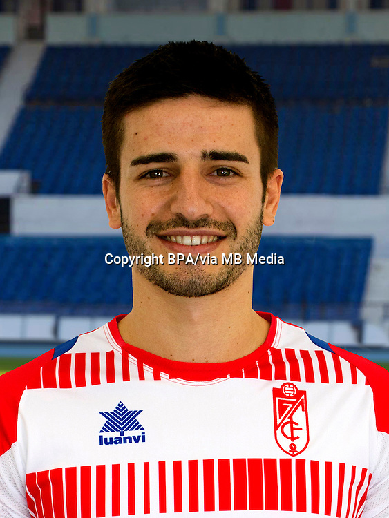 Fran Rico ( Granada CF )