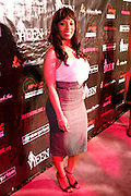"""Melyssa Ford at The launch of the Women in Entertainment Empowerment Network's (WEEN) """"Don't Judge Me...EmPower Me"""" national tour, where entertainment icons and executives will participate with thousands of young adults in intimate, interactive panel discussions held at the Hammerstein Ballroom on June 28, 2008..Topics include health; financial literacy, hosted by Genworth Financial; leadership and career development, hosted by Interpublic Group (IPG) and relationships, hosted by BET Networks.."""