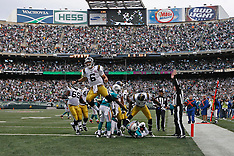 November 1, 2009: Miami Dolphins at New York Jets