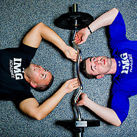 Men's Fitness @ IMG Academy