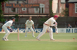 ROB BAILEY NORTHANTS CC, Northants County Cricket v New Zealand, Wantage Road Northampton 15th May 1994