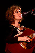Sally Barris at North House with NPRs Mountain Stage