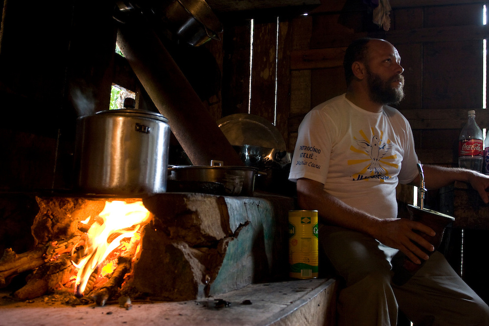 Curionopolis (Serra Pelada) _ PA, 13 Novembro de 2006..Retratos de ex garimpeiros da Serra Pelada....Foto: BRUNO MAGALHAES / AGENCIA NITRO