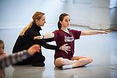 Rioult Children's Dance Program