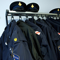 Politie 2012