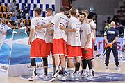 DESCRIZIONE : Campionato 2015/16 Serie A Beko Dinamo Banco di Sardegna Sassari - Grissin Bon Reggio Emilia<br /> GIOCATORE : Team Grissin Bon Reggio Emilia<br /> CATEGORIA : Before Pregame Fair Play<br /> SQUADRA : Grissin Bon Reggio Emilia<br /> EVENTO : LegaBasket Serie A Beko 2015/2016<br /> GARA : Dinamo Banco di Sardegna Sassari - Grissin Bon Reggio Emilia<br /> DATA : 23/12/2015<br /> SPORT : Pallacanestro <br /> AUTORE : Agenzia Ciamillo-Castoria/L.Canu