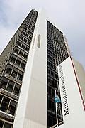 Foto: Gerrit de Heus. Den Haag, ministerie van Justitie.