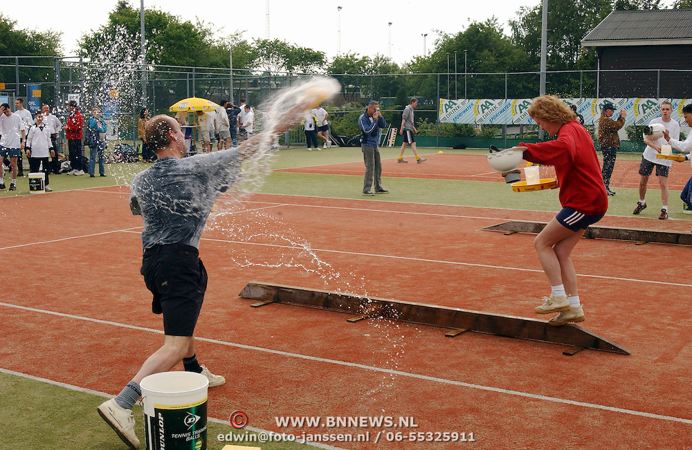Sportgala 2003 Huizen,