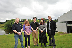 Mayo.ie & National Geographic host the Geno Project Turlough House Castlebar.