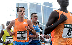 20140413 NED: Marathon van Rotterdam 2014
