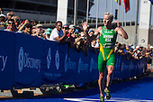 Henri Schoeman Discovery Triathlon World Cup 2017