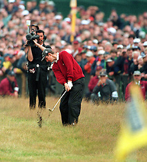 980719 British Open Golf