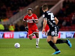 Adama Traore of Middlesbrough - Mandatory by-line: Robbie Stephenson/JMP - 02/03/2018 - FOOTBALL - Riverside Stadium - Middlesbrough, England - Middlesbrough v Leeds United - Sky Bet Championship