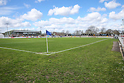 Hayes Lane, home of Bromley FC during the Vanarama National League match between Bromley FC and Forest Green Rovers at Hayes Lane, Bromley, United Kingdom on 28 March 2016. Photo by Shane Healey.