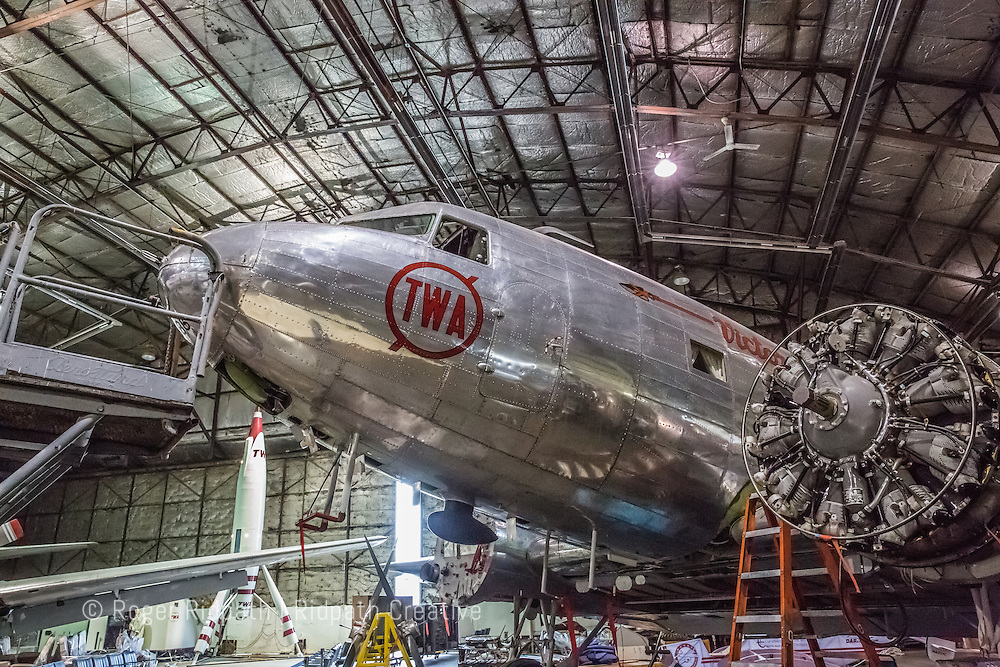 Airline History Museum