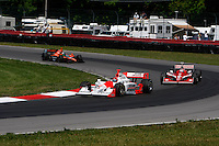 Honda 200, Mid Ohio Sports Car Course, Lexington, OH, USA,<br />