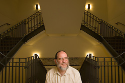 Eric Roberts, Stanford Computer Science professor, Quaker
