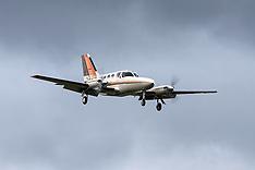 Cessna 414A Chancellor