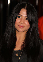 Jennifer Leung StreetDance 3D DVD Launch Party, HMV Forum, Kentish Town, London, UK, 27 September 2010: For piQtured Sales contact: Ian@Piqtured.com +44(0)791 626 2580