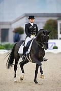Kristina Sprehe - Desperados<br /> World Equestrian Festival, CHIO Aachen 2013<br /> © DigiShots