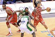DESCRIZIONE : Milano Lega A 2014-15 EA7 Emporio Armani Milano vs Sidigas Avellino<br /> GIOCATORE : Daniel Hackett<br /> CATEGORIA : Palleggio blocco<br /> SQUADRA : EA7 Emporio Armani Milano<br /> EVENTO : Campionato Lega A 2014-2015<br /> GARA : EA7 Emporio Armani Milano Sidigas Avellino<br /> DATA : 16/02/2015<br /> SPORT : Pallacanestro <br /> AUTORE : Agenzia Ciamillo-Castoria/I.Mancini<br /> Galleria : Lega Basket A 2014-2015  <br /> Fotonotizia : Milano Lega A 2014-2015 EA7 Emporio Armani Milano Sidigas Avellino<br /> Predefinita :